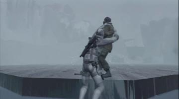 Скриншот Tom Clancy's Splinter Cell: Double Agent