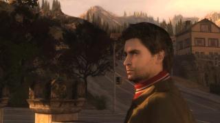 Скриншоты  игры Alan Wake