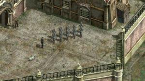 миниатюра скриншота Commandos 2: Men of Courage