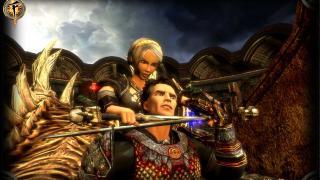 Скриншоты  игры Fury