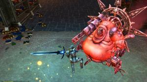 миниатюра скриншота Dungeon Runners