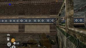 миниатюра скриншота Full Spectrum Warrior: Ten Hammers