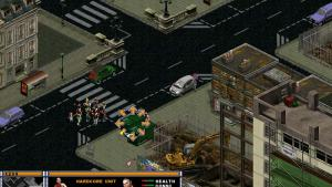 миниатюра скриншота Hooligans: Storm over Europe