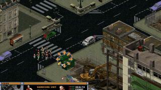 Скриншот Hooligans: Storm over Europe