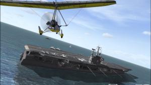 миниатюра скриншота Microsoft Flight Simulator X