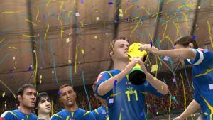 миниатюра скриншота FIFA World Cup 2006