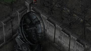 Скриншот Alien Shooter 2