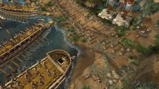 Скриншот Rise & Fall: Civilizations at War