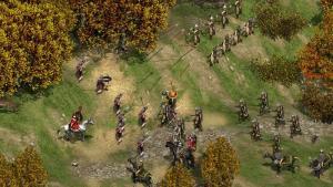 миниатюра скриншота Glory of the Roman Empire