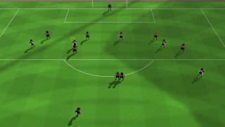 Скриншот Sensible Soccer 2006
