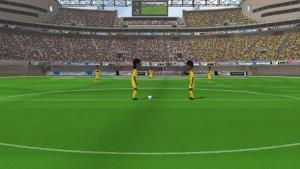 миниатюра скриншота Sensible Soccer 2006
