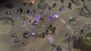 миниатюра скриншота SunAge