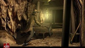 миниатюра скриншота Fenimore Fillmore's Revenge