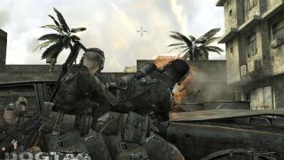 Скриншоты  игры DogTag