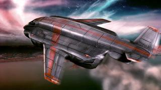 Скриншот UFO: Extraterrestrials