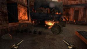 миниатюра скриншота Call of Juarez