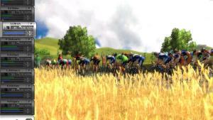 миниатюра скриншота Pro Cycling Manager 2006