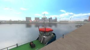 миниатюра скриншота Ship Simulator 2006