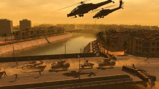 Скриншот Joint Task Force
