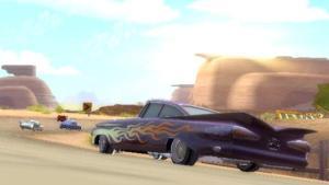 миниатюра скриншота Cars: The Videogame