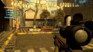 миниатюра скриншота Tom Clancy's Ghost Recon: Advanced Warfighter