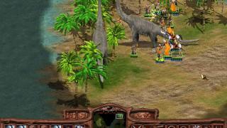Скриншот Primitive Wars