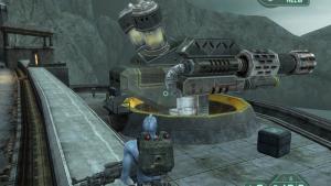 миниатюра скриншота Rogue Trooper