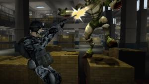 миниатюра скриншота TerraWars: New York Invasion