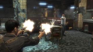 Скриншот Stranglehold