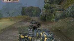 миниатюра скриншота Ex Machina