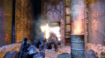Скриншот Gears of War