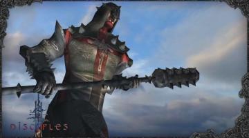 Скриншот Disciples 3: Renaissance