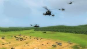 миниатюра скриншота Whirlwind over Vietnam