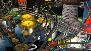 миниатюра скриншота Slam Tilt Resurrection