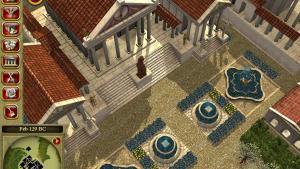 миниатюра скриншота CivCity: Rome