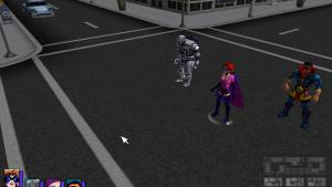 миниатюра скриншота Freedom Force