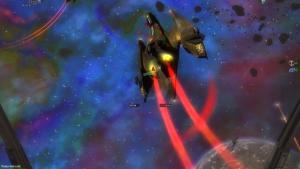 миниатюра скриншота Darkstar One