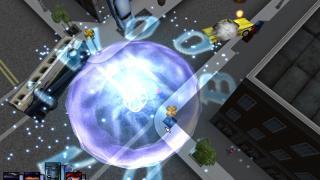 Скриншот Freedom Force