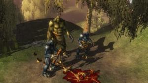 миниатюра скриншота Savage 2: Tortured Soul