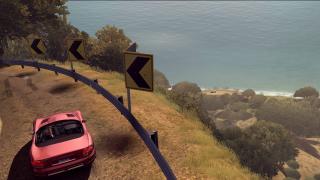 Скриншот Test Drive Unlimited
