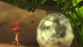 Скриншоты  игры The Ant Bully
