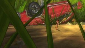 миниатюра скриншота Ant Bully, the