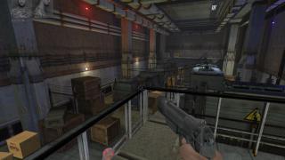 Скриншоты  игры Instinct