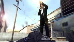 миниатюра скриншота Reservoir Dogs