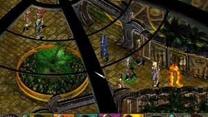 миниатюра скриншота Planescape: Torment