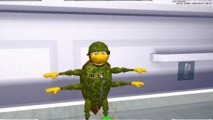 миниатюра скриншота Battle for the BreadBin