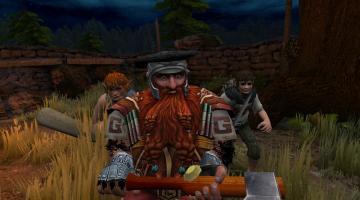 Скриншот Brava and the ring