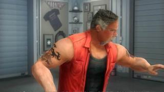 Скриншоты  игры American Chopper 2: Full Throttle
