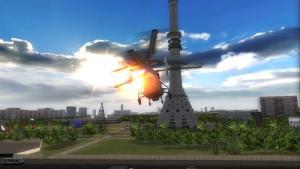 миниатюра скриншота B.A.S.E. Jumping