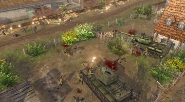 Скриншот Faces of War